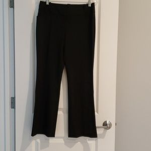 The Limited Black Collection Trousers